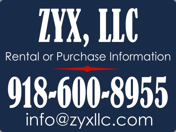 ZYX LLC
